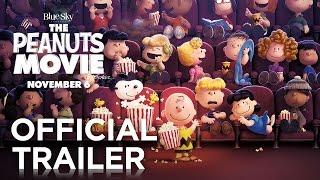 getlinkyoutube.com-The Peanuts Movie | Official Trailer [HD] | FOX Family