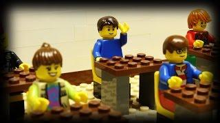 getlinkyoutube.com-Lego School 2