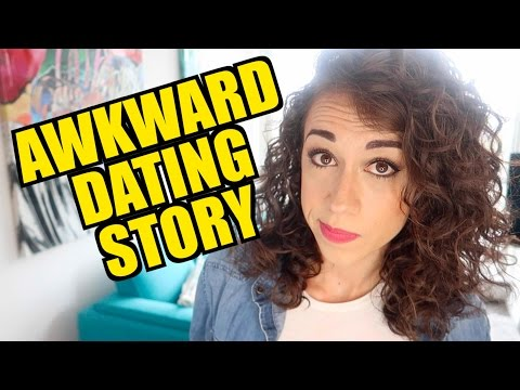 Awkward Dating Story & Casting a Fan in my Netflix Show!