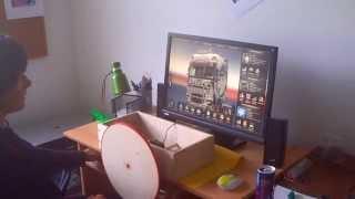 getlinkyoutube.com-volant na ETS 2