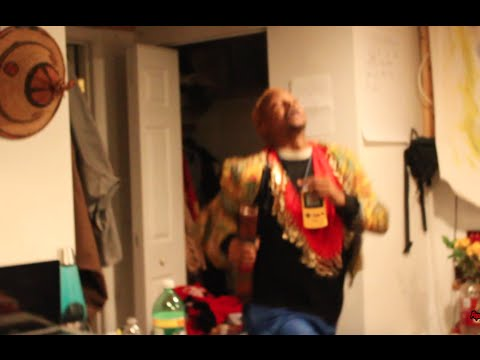 Ran Off On the Plug Twice music video by Paperboy Prince of the Suburbs