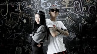 getlinkyoutube.com-Highheels & Snapback   Adila fitri [ QUEEN ILA ]  feat  Young Lex