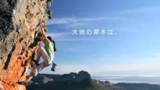 getlinkyoutube.com-キョーリン製薬 CM 「ボルダリング少女」篇 白石阿島
