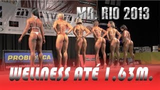 getlinkyoutube.com-MR. RIO 2013 - WELLNESS ATE 1,63M