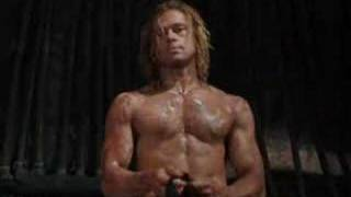 getlinkyoutube.com-Troy Clip: Achilles Meets Briseis