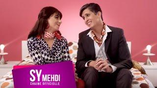 getlinkyoutube.com-Sy Mehdi ft Samia Akariou - Nta & Nti ( Video Clip ) سي مهدي و سامية أقريو - أنت لي بغيتي
