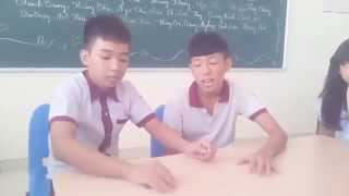 getlinkyoutube.com-Pen Tapping cơn mưa ngang qua [ MTP ] hs Ngô Thời Nghiệm