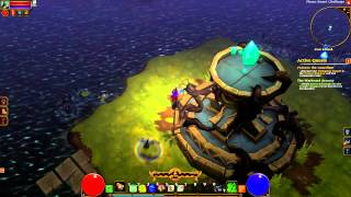 getlinkyoutube.com-Torchlight 2 - The hunt for legendarys - Act 1. Legendary is FOUND!!!