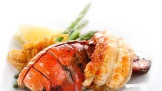getlinkyoutube.com-How to Cook Lobster Tails