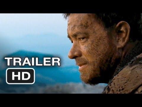 Cloud Atlas Extended Trailer (2012) - Tom Hanks, Halle Berry, Wachowski Movie HD
