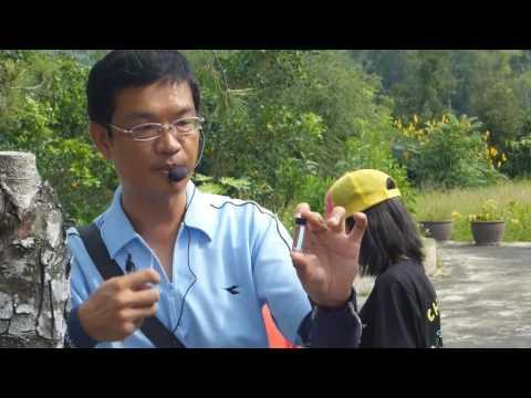 二仁溪水旅行 水源地 - YouTube