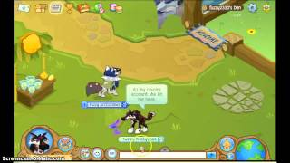 getlinkyoutube.com-Animal Jam: FMAN MESSAGE?!? (Please keep in mind that this could of just been a glitch.)