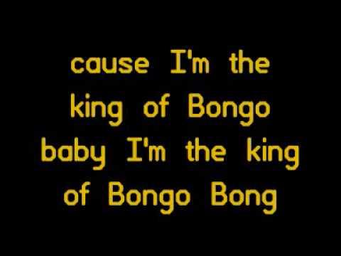 Bongo Bong Manu Chao Lyrics -fWPSFOuPRUU