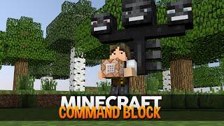 getlinkyoutube.com-Minecraft: Segredos do Command Block (Wither Gigante, Espada dos Deuses,Tornado de Slime, etc)