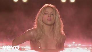 getlinkyoutube.com-Shakira - Nunca Me Acuerdo de Olvidarte