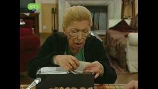 getlinkyoutube.com-Μαμά και γιος (2002) 19ο Επεισόδιο [Εκλεκτικές Συγγένειες]