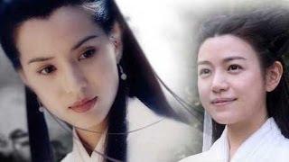 《新神雕侠侣》 陈妍希对战李若彤,弱爆了啊