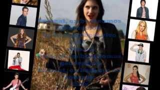 getlinkyoutube.com-violetta 2 on beat letra