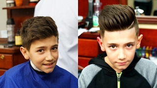 Haircut Tutorial: How to Fade Starting From Zero