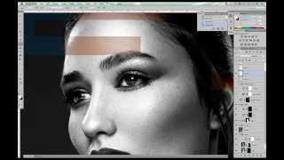 getlinkyoutube.com-Flujo de trabajo de Beauty con Natalia Taffarel