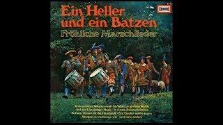 """getlinkyoutube.com-""""Ein Heller und ein Batzen"""" [Potpourri] Luftwaffenmusikkorps 4"""
