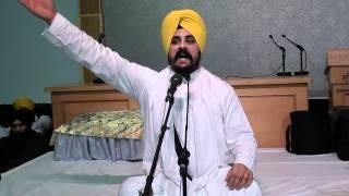 getlinkyoutube.com-Prof. Sarabjit Singh Dhunda (Part-2) - Jan 30 ,2012 Pm Katha ,Surrey (Canada)