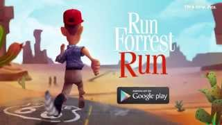 Run Forrest Run Official Trailer!