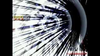 mugen The Ultimate King of Darkness vs Phantom Mizuchi Abyss