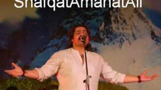 getlinkyoutube.com-Shafqat Amanat Ali - Zindagi Mein Toh Sabhi Pyar Kiya Karte Hain