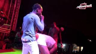 getlinkyoutube.com-Bad boy Episode go too sexy on stage