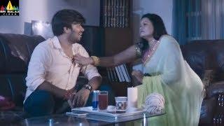 Jabardasth Sudigali Sudheer Scenes Back to Back | Enduko Emo Latest Movie Comedy | Sri Balaji Video