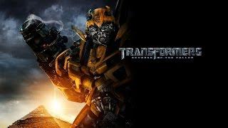getlinkyoutube.com-TransFormers - Best of Bumblebee HD