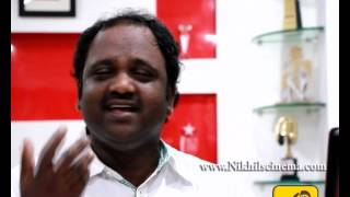 getlinkyoutube.com-N R Raghunanthan Exclusive interview - Nikhils Channel