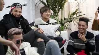 "getlinkyoutube.com-[WINNER TV] episode 6. 빅뱅&위너 ""그땐그랬었지~"""