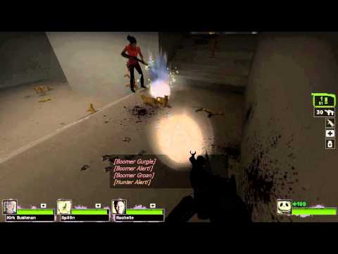 FINGER SLIPPED - Left 4 Dead 2 Mods Questionable Ethics w/Nova Sp00n & Kootra Ep.9