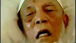 getlinkyoutube.com-اخر ظهور للشيخ احمد ديدات قبل وفاته