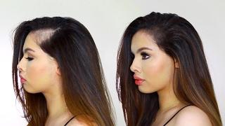 getlinkyoutube.com-My Postpartum Hair Loss   AlexandrasGirlyTalk
