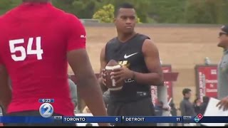 getlinkyoutube.com-Trent Dilfer: Tagovailoa 'dominated' en route to The Opening invitation