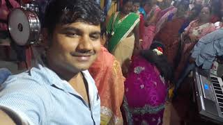 Halad ceremony in Samarth nagar kalyan East. width=