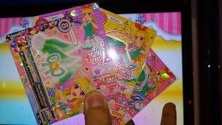 Aikatsu Indonesia Card Game seri 5 : Calender Girl ★★★ (Bahasa Indonesia)