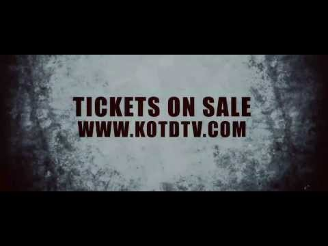 KOTD - #BLACKOUT4 - Battler Announcement #7