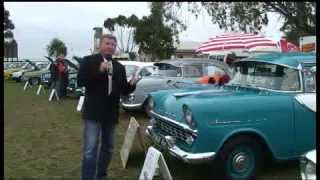 Classic Restos Series 15 March 29 All Holden Day Geelong 2012