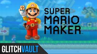 Super Mario Maker Glitches and Tricks!