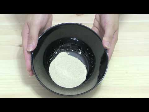 Introduction to Baking Ingredients