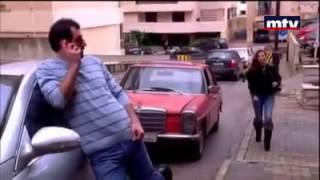 getlinkyoutube.com-طرائف ومنوعات: اغراها بالسيارة الثمينة.. فحصل ما لم يكن متوقعا في بيروت