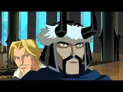 Los vengadores Los heroes mas poderosos del planeta episodio 2 1/2 -fXJhuhgwAZU