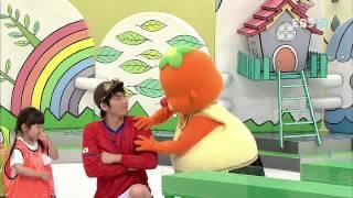 getlinkyoutube.com-방귀대장 뿡뿡이 - Farting King Pung Pung_후~후~ 불기 대장_20111116_#002