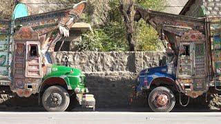getlinkyoutube.com-The Karakoram Highway - from China to Pakistan