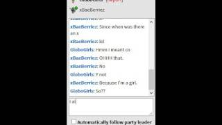 getlinkyoutube.com-Scammer girl tries to sign me up for roblox porn