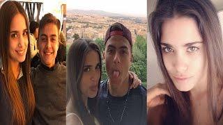 getlinkyoutube.com-Paulo Dybala's girlfriend Antonella Cavalieri